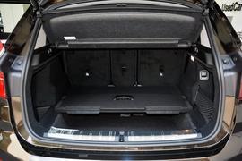 2018款宝马X1 sDrive18Li 时尚型