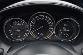 2017款马自达阿特兹 2.5L 蓝天至尊版