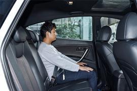 2017款奔腾X80 1.8T 自动运动型