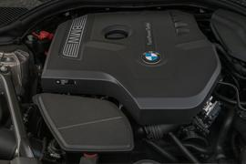 2018款宝马528Li 上市特别版