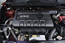 2014款英菲尼迪ESQ 1.6L 率性版