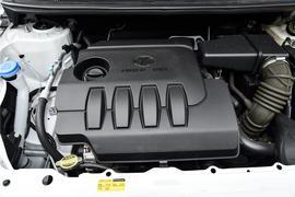2015款绅宝X25 1.5L 手动精英型