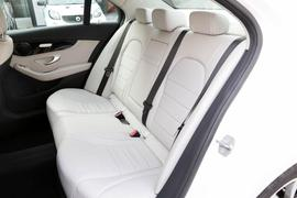 2017款奔驰C180 L 改款时尚型运动版