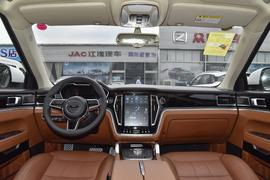 2017款众泰T700 1.8T 双离合尊贵型