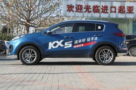 2016款起亚KX5 1.6T 自动两驱Premium