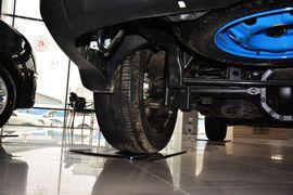 2014款双龙雷斯特W 2.7四驱豪华导航版