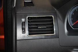 2013款东风风行景逸X5 1.6L手动尊享型 京V