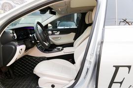 2018款 奔驰E级 E 300 L 运动豪华型
