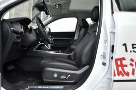 2017款 哈弗H6 换代 蓝标 1.5T 自动两驱智尚型