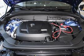 2018款沃尔沃XC60 T5 四驱智雅运动版