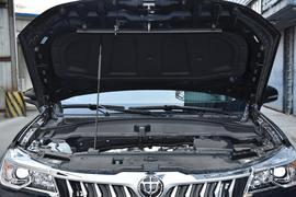 2018款 中华V6 1.5T 手动尊贵型
