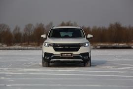 2018款众泰T500 1.5T旗舰版