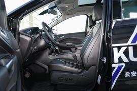 2018款 福特翼虎 EcoBoost 180 四驱豪翼型