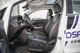 2018款 福特翼搏 EcoBoost125 自动尊翼型