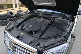 2018款 梅赛德斯-奔驰S 450 L