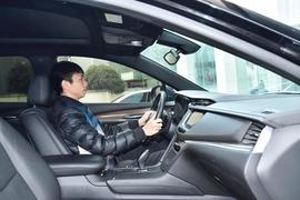 2017款 凯迪拉克XT5 周年庆版 28T 四驱领先型