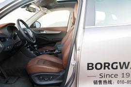 2017款 宝沃BX5 20TGDI 自动两驱领先型