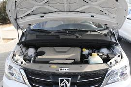 2016款 宝骏730 1.5L 手动超值型 5座