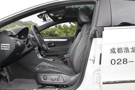 2016款 一汽-大众CC 1.8TSI 豪华型