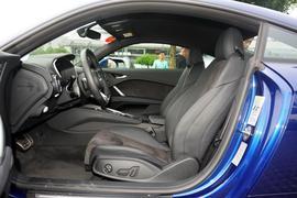 2017款 奥迪TT TT Coupe 45 TFSI quattro