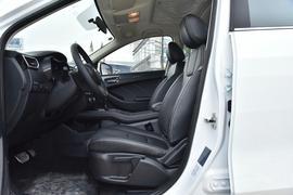2017款 东风风光580 1.5T CVT舒适型