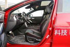 2018款 马自达CX-4 2.0L 自动两驱蓝天领先版