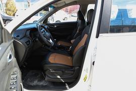 2018款 五菱宏光S3 1.5T 手动舒适型
