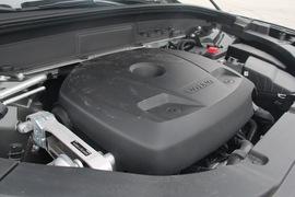 沃尔沃XC60 2018款 T5 四驱智雅豪华版