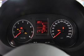 2013款大众Polo 1.4L自动豪华版