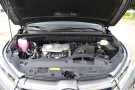 2018款广汽丰田汉兰达 2.0T 四驱至尊版 7座