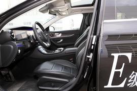 2018款 奔驰E级 E 300 L 运动时尚型