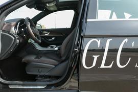 2018款 奔驰GLC GLC 300 4MATIC 动感型