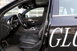 2018款 奔驰GLC GLC 300 4MATIC 豪华型