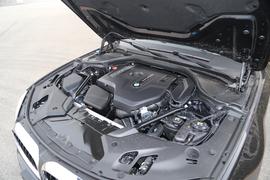 2018款 BMW 525Li M运动套装