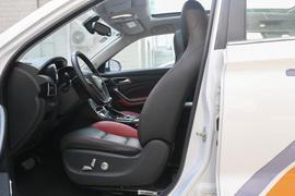 2017款 猎豹CS9 1.5L CVT尊贵型