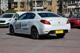 2013款标致508 2.3L自动两周年纪念旗舰版