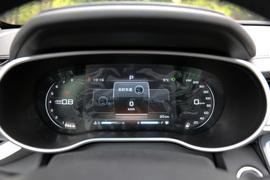 2018款吉利帝豪 1.5L CVT尊贵型
