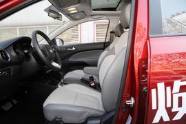 2017款 起亚焕驰 1.4L 自动豪华版Deluxe