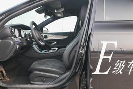 2018款 奔驰E级 E 300 运动型