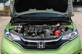 2018款 本田飞度 1.5L CVT潮跑+版