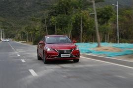 2018款长安逸动 1.6L GDI自动尊尚型