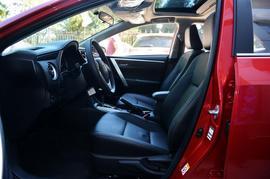 2017款 丰田卡罗拉 改款 1.2T CVT GL-i真皮版