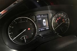 2018款 2.4L汽油四驱豪华型长货箱ZG24