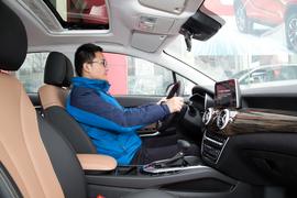 2018款 北汽昌河A6 1.5L CVT豪华版
