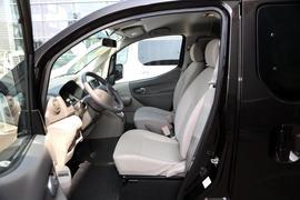 2018款 日产NV200 1.6L CVT尊享型