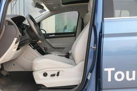 2018款 大众 途安L 280TSI 自动豪华版