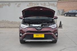2018款 丰田 RAV4荣放 2.5L 自动四驱精英i版