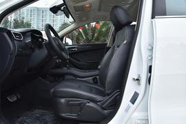 2017款 东风风光580 改款 1.5T CVT豪华型