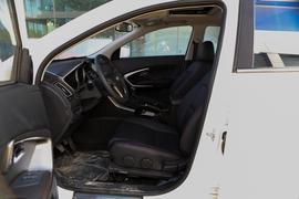 2017款 华泰 圣达菲 1.5T 汽油手动两驱精英型