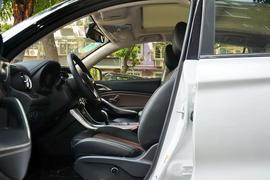 2017款 比亚迪 宋新能源 EV300 尊贵型